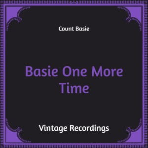 Count Basie的專輯Basie One More Time (Hq Remastered)