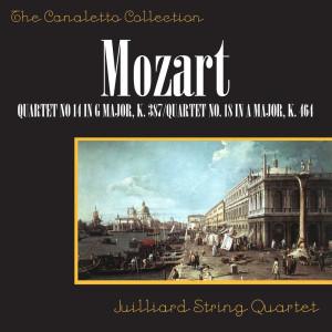 Album Wolfgang Amadeus Mozart: Quartet No. 14 in G Major, K. 387 / Quartet No. 18 in A Major, K. 464 from Wolfgang Amadeus Mozart