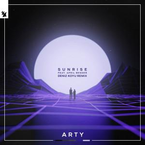 อัลบัม Sunrise ศิลปิน Arty