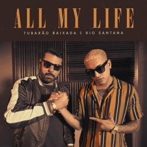 Album All My Life from Rio Santana