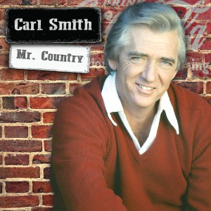 Album Mr. Country from Carl Smith