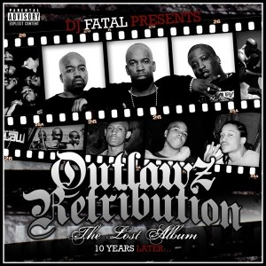 Listen to Under Pressure, Part 2 song with lyrics from Outlawz