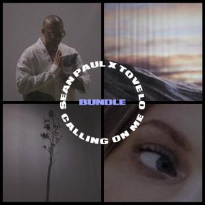 Album Calling On Me from Sean Paul