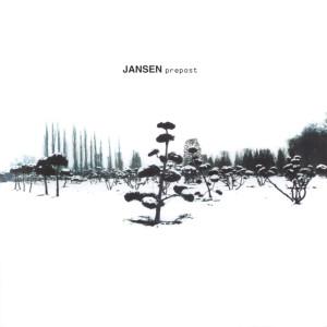 Album Prepost from Jansen/Barbieri