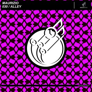 Album 030 / Alley from Maurizio
