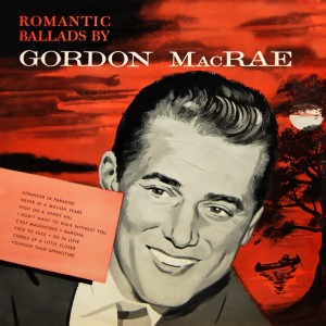 Listen to So In Love song with lyrics from Gordon MacRae
