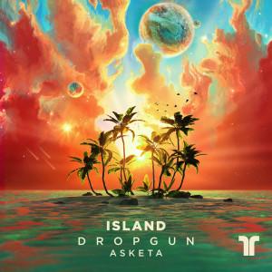 Album Island from Asketa