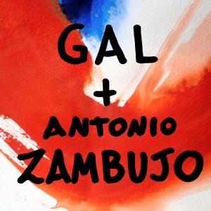 Antonio Zambujo的專輯Pois É