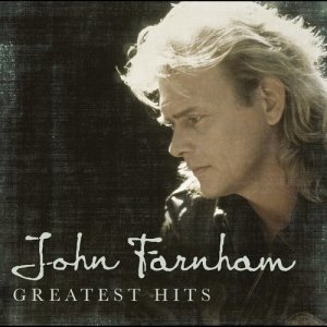 Johnny Farnham的專輯Greatest Hits