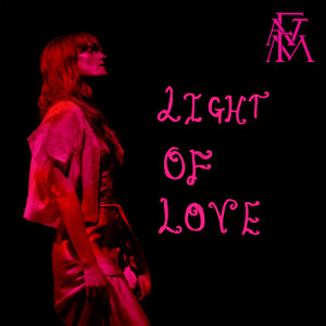 Album Light Of Love from Florence + The Machine