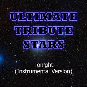 Ultimate Tribute Stars的專輯Seether - Tonight (Instrumental Version)