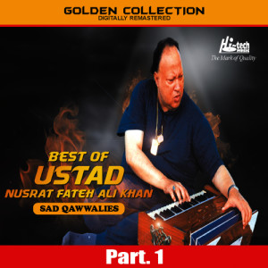 收聽Ustad Nusrat Fateh Ali Khan的Tum Ne Bhi Thukra Hi Diya歌詞歌曲