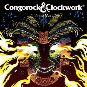 Album Infinite Mana from Congorock