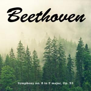收聽Ludwig van Beethoven的Symphony No. 8 Op. 93 - II. Allegretto scherzando in F Major歌詞歌曲