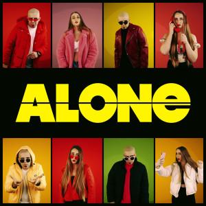 Album Alone from NO METHOD