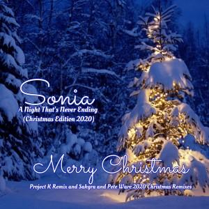 A Night That's Never Ending (Christmas 2020 Edition) dari Sonia