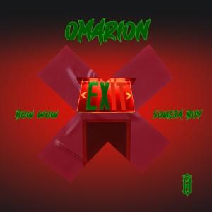 Album EX (Explicit) from Omarion
