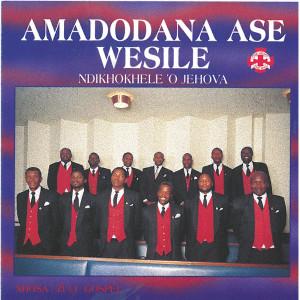 Album Ndikhokhele O Jehova from Amadodana Ase Wesile