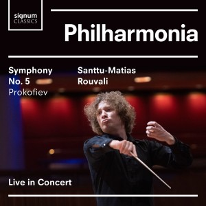 Philharmonia Orchestra的專輯Symphony No. 5 in B-Flat Major, Op. 100: II. Scherzo Allegro marcato