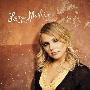 Album What If from Lene Marlin
