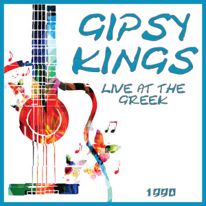 Gipsy Kings的專輯Live at the Greek 1990