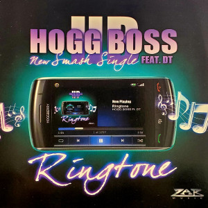 Album Ringtone (feat. Dt) from Hogg Boss