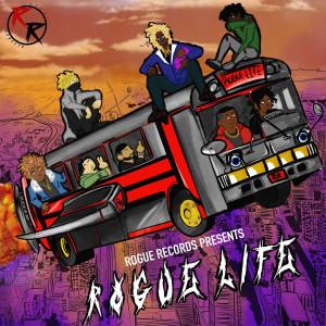 Album Rogue Life (Explicit) from Rogue