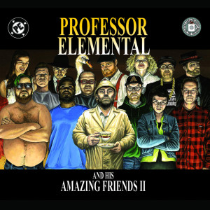 Listen to Make Good Art Pt. 3 song with lyrics from Professor Elemental