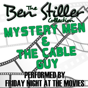Friday Night At The Movies的專輯The Ben Stiller Collection: Music From Mystery Men & The Cable Guy