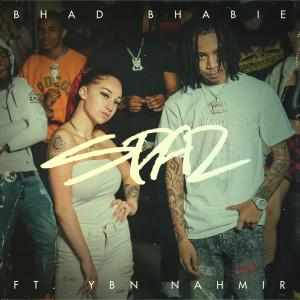 收聽Bhad Bhabie的Spaz (feat. YBN Nahmir)歌詞歌曲