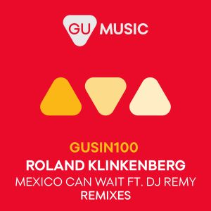 Album Mexico Can Wait from Roland Klinkenberg