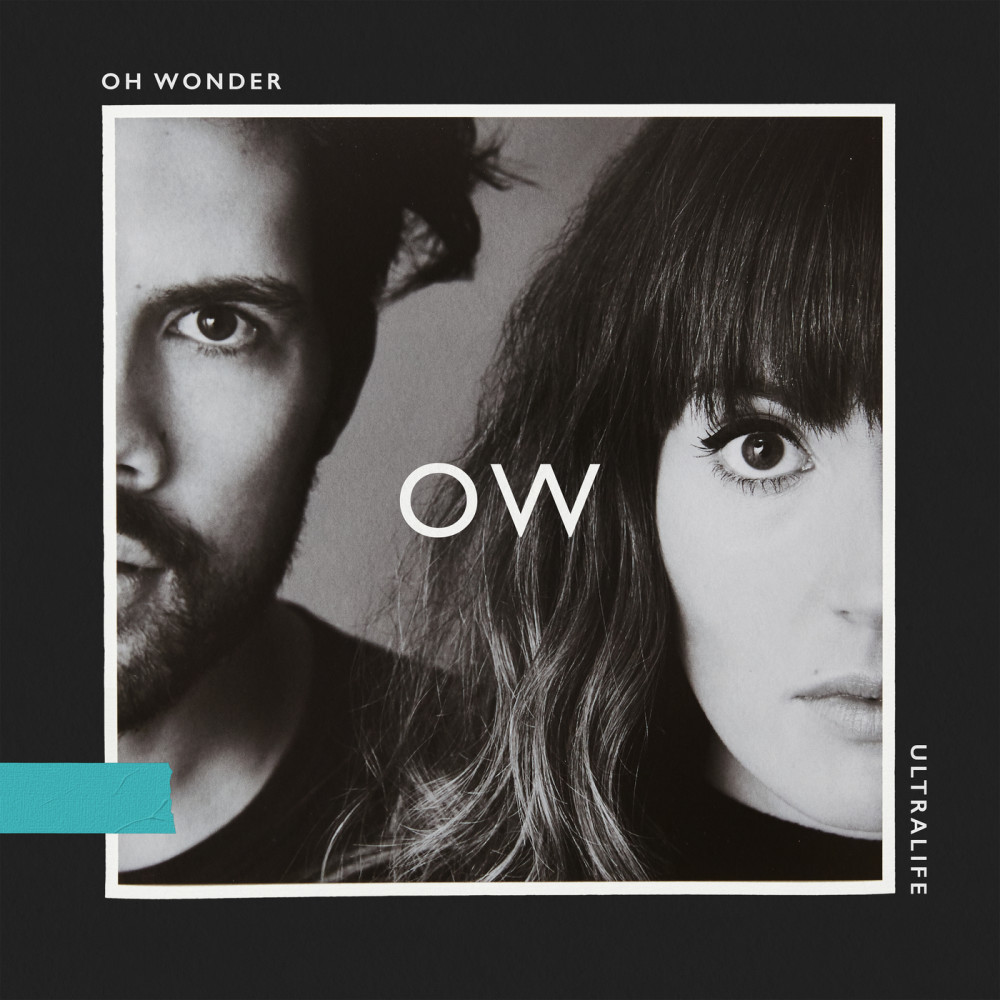 Ultralife 2017 Oh Wonder
