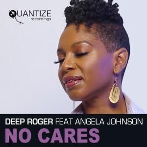 Album No Cares from Angela Johnson