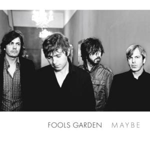 Album Maybe from Fool's Garden