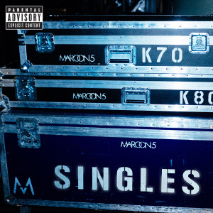 Maroon 5的專輯Singles