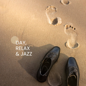 Album Day, Relax & Jazz from Background Instrumental Music Collective