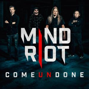 Album Come Undone - EP from Mind Riot