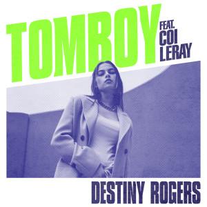 Destiny Rogers的專輯Tomboy