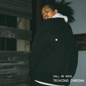 Album Call Me Back from Trinidad Cardona
