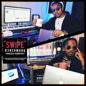 Album Swipe from B3nchMarQ