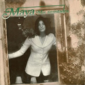 Album Mis amistades (Remastered 2015) from Maya