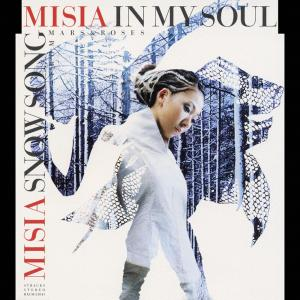 MISIA的專輯IN MY SOUL / SNOW SONG