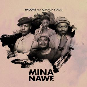 Album Mina Nawe from Amanda Black