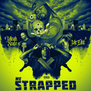 Album We Strapped from MC Eiht