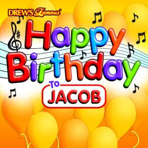 The Hit Crew的專輯Happy Birthday to Jacob