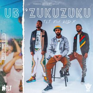 Album Ubuzukuzuku from Kid X