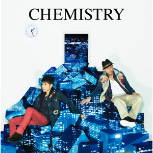 化学超男子的專輯Period