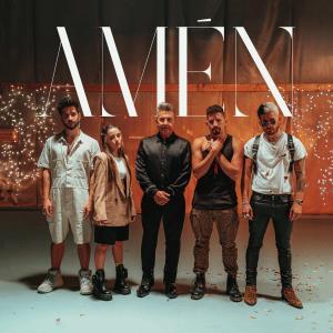 Album Amén from Camilo