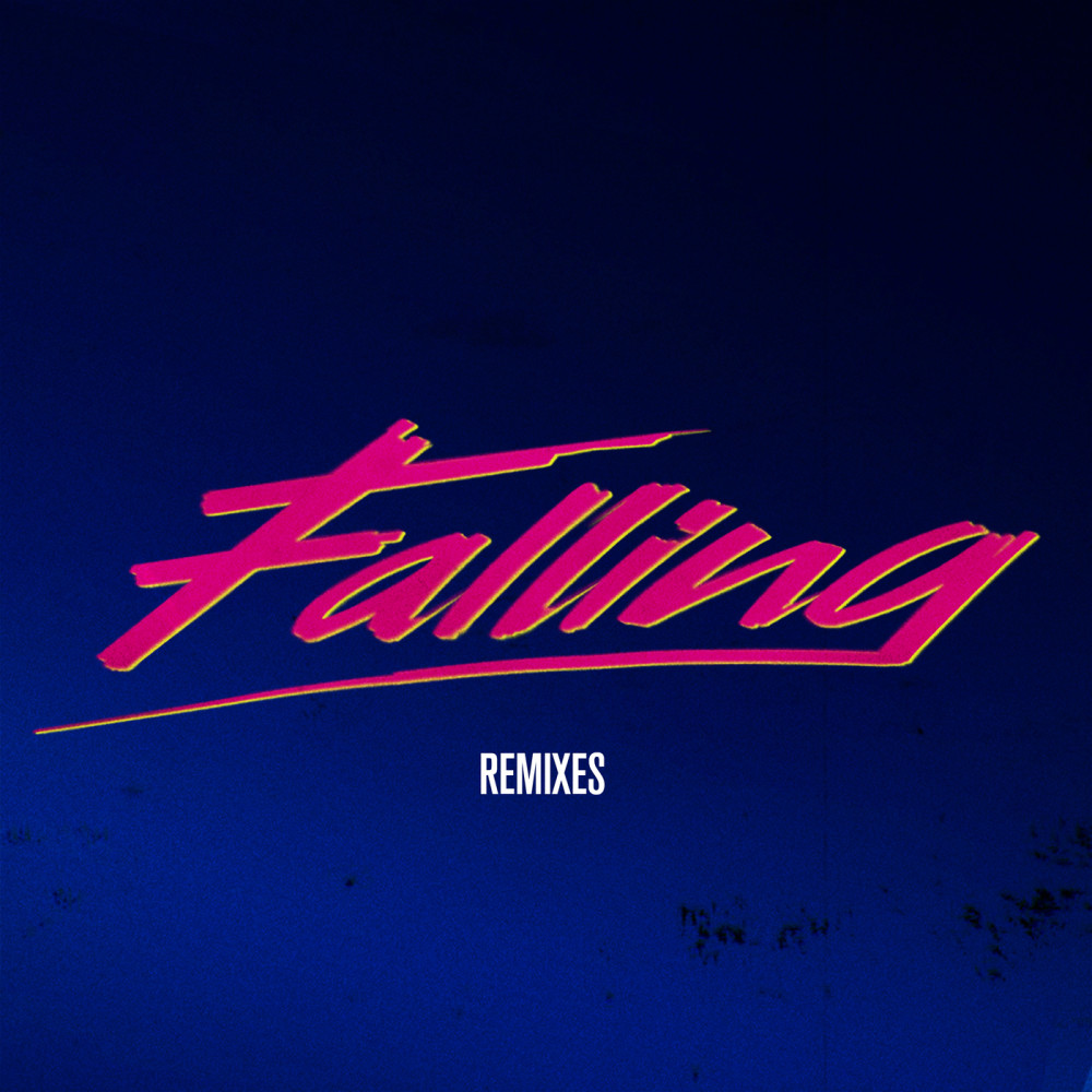 Falling (Tregs Remix) 2017 Alesso