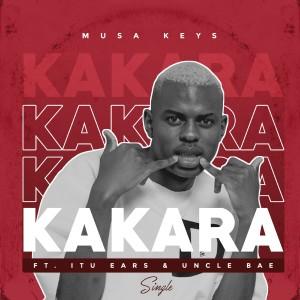 Album Kakara from Musa Keys